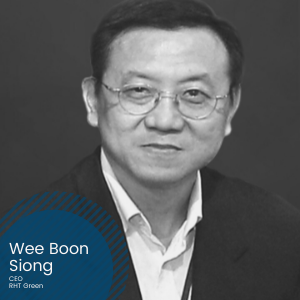 Boon Siong Wee